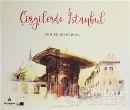 Resim Çizgilerde İstanbul