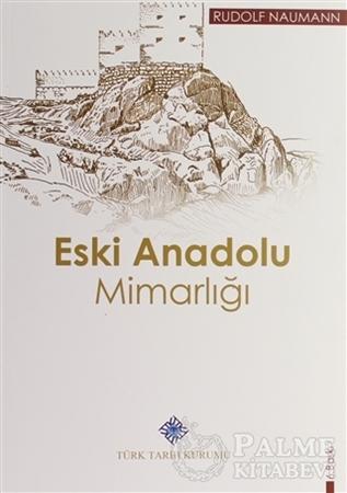 Resim Eski Anadolu Mimarlığı
