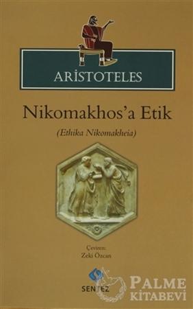 Resim Nikomakhos'a Etik