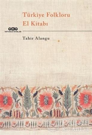 Resim Türkiye Folkloru El Kitabı