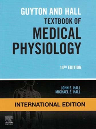 Resim Guyton and Hall Textbook of Medical Physiology 14e