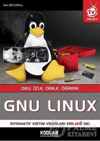 Resim Gnu Linux