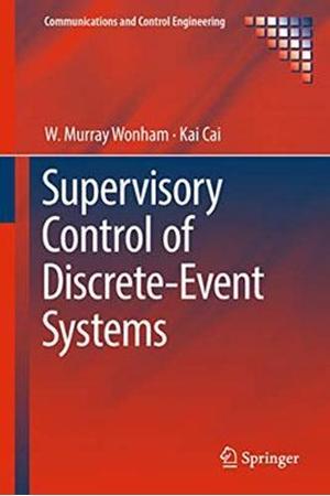 Resim Supervisory Control of Discrete-Event Systems