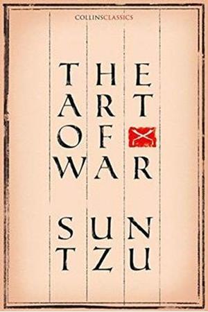 Resim The Art of War
