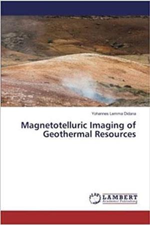 Resim Magnetotelluric Imaging of Geothermal Resources