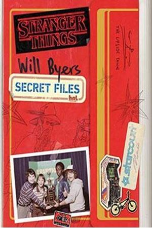 Resim Will Byers: Secret Files