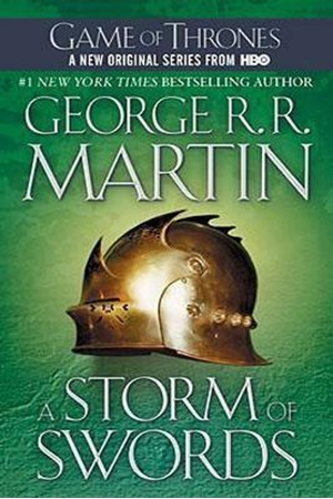 Resim A Storm of Swords: A Song of Ice and Fire