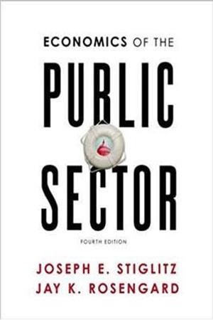 Resim Economics of the Public Sector 4e