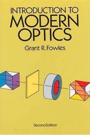 Resim Introduction to Modern Optics 2e