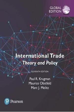 Resim International Trade: Theory and Policy 11e