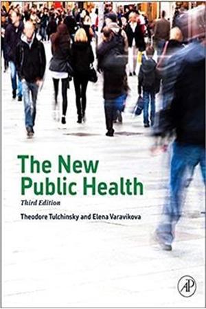 Resim The New Public Health 3e
