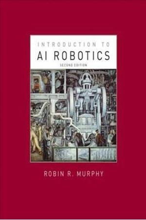 Resim Introduction to AI Robotics 2e