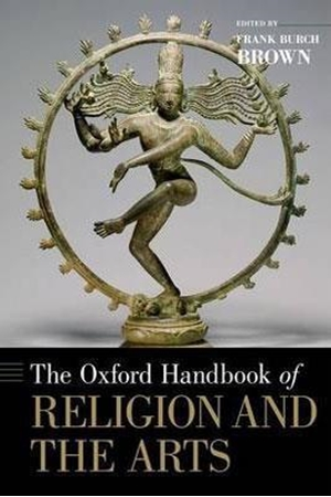 Resim The Oxford Handbook of Religion and the Arts