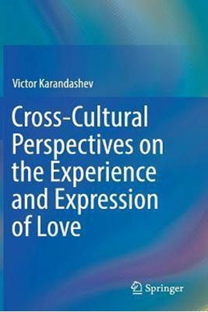 Resim Cross-Cultural Perspectives on the Experience and Expression of Love