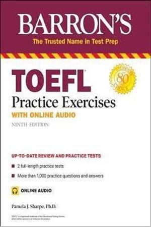 Resim TOEFL Practice Exercises 9e