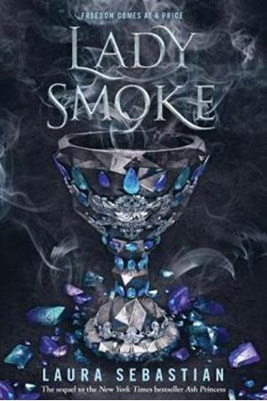 Resim Lady Smoke