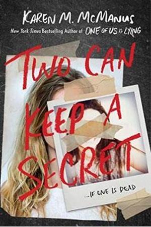 Resim Two Can Keep a Secret