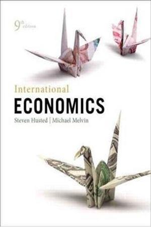 Resim International Economics 9e
