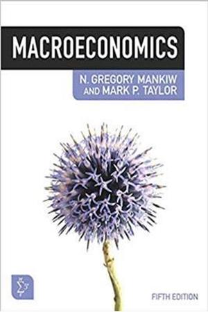 Resim Macroeconomics 5e