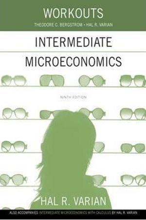 Resim Workouts in Intermediate Microeconomics 9e