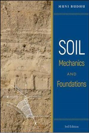 Resim Soil Mechanics and Foundations 3e