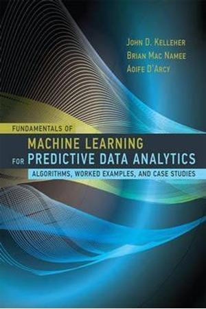 Resim Fundamentals of Machine Learning for Predictive Data Analytics