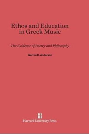 Resim Ethos and Education in Greek Music