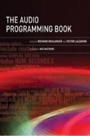 Resim The Audio Programming Book