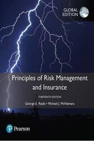 Resim Principles of Risk Management and Insurance 13e