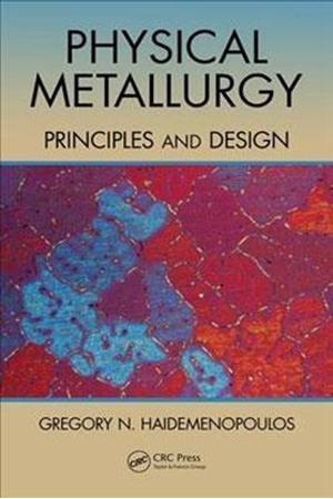 Resim Physical Metallurgy