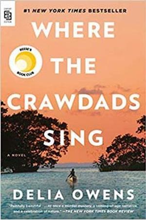 Resim Where the Crawdads Sing