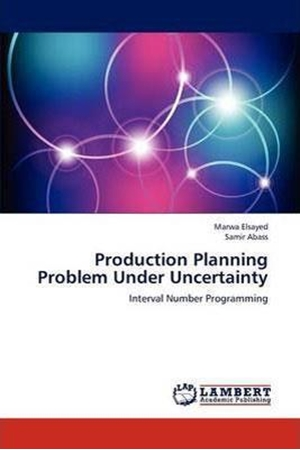 Resim Production Planning Problem Under Uncertainty