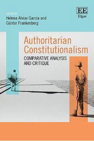Resim Authoritarian Constitutionalism