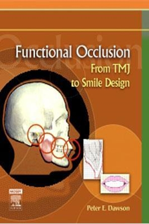 Resim Functional Occlusion From TMJ to Smile Design
