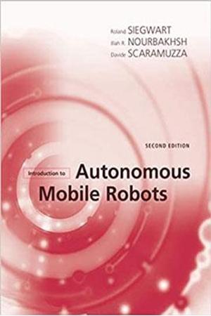 Resim Introduction to Autonomous Mobile Robots 2e