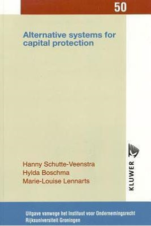 Resim Alternative Systems for Capital Protection