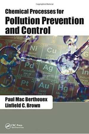 Resim Chemical Processes for Pollution Prevention and Control