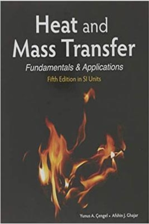 Resim Heat and Mass Transfer 5e