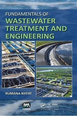 Resim Fundamentals of Wastewater Treatment and Engineering