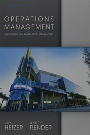 Resim Operations Management 11e
