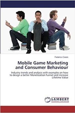 Resim Mobile Game Marketing and Consumer Behaviour
