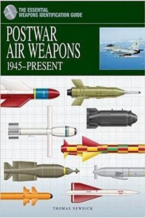 Resim Postwar Air Weapons : 1945-Present