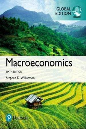 Resim Macroeconomics 6e