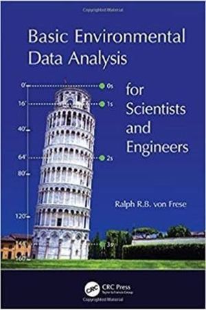 Resim Basic Environmental Data Analysis for Scientists and Engineers