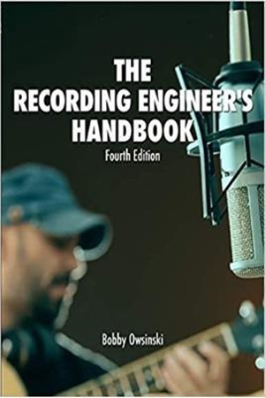 Resim The Recording Engineer's Handbook 4e
