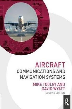 Resim Aircraft Communications and Navigation Systems 2e