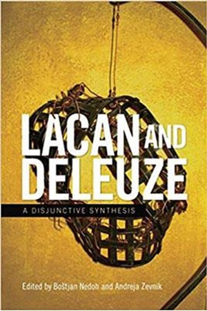 Resim Lacan and Deleuze