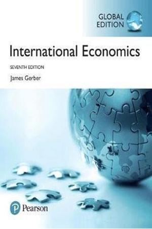 Resim International Economics 7e