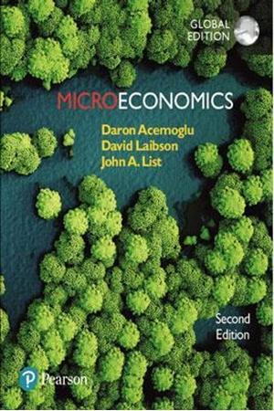 Resim Microeconomics 2e