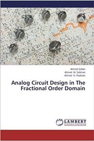 Resim Analog Circuit Design in The Fractional Order Domain